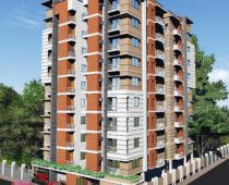 On Going Projects – B H Builders